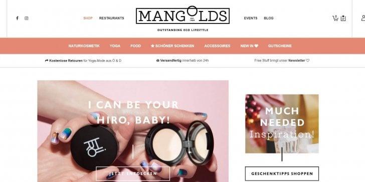 Magolds Screenshot