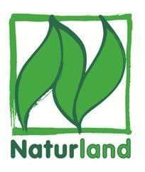 Naturland Bio-Siegel