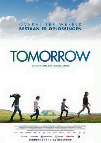 Tomorrow Filmcover - Die 8 besten Dokumentationen zum Thema Nachhaltigkeit und Umweltschutz