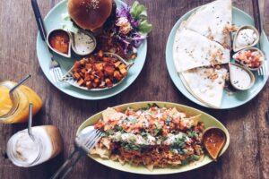 Vegane Ernährung - 11 Tipps für Einsteiger