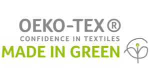 OEKO-TEX Made in Green Siegel