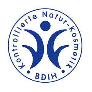 BDIH Naturkosmetik Siegel