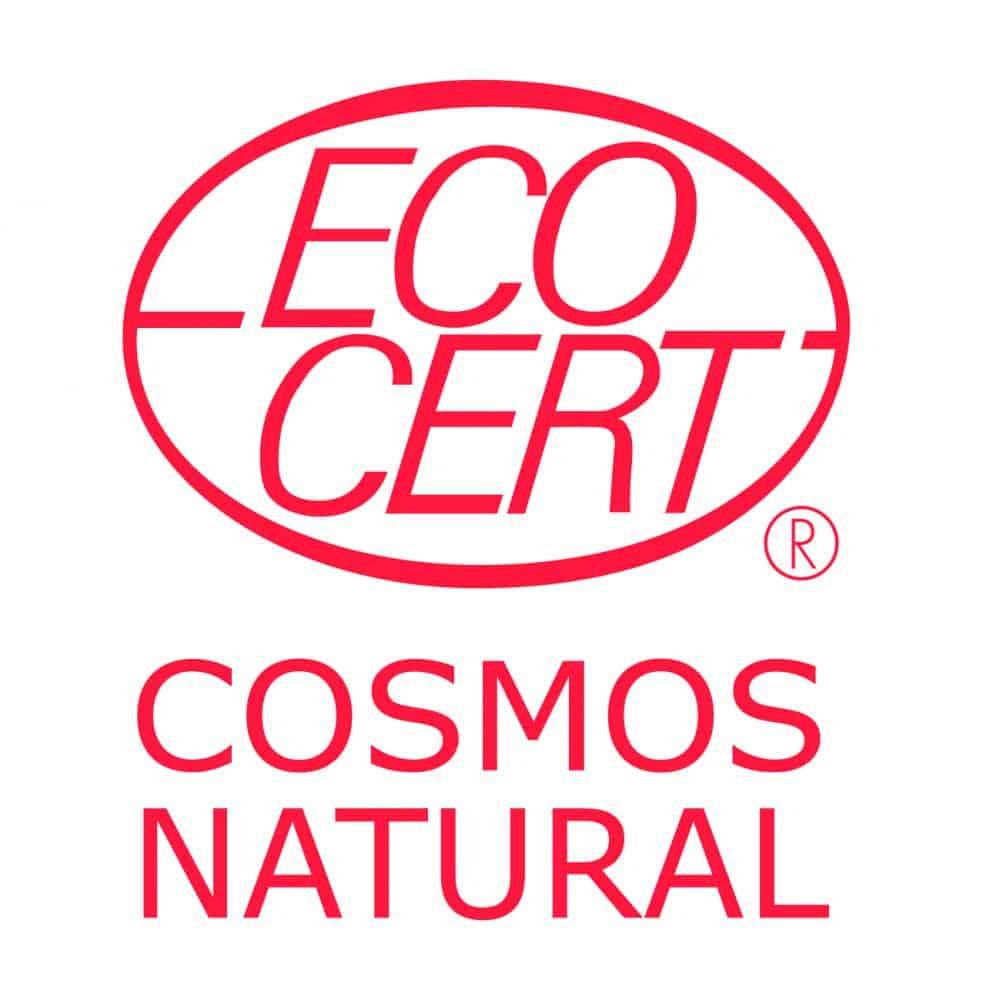 Ecocert Cosmos Natural Naturkosmetik Siegel