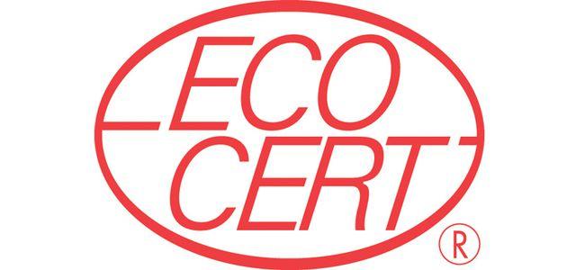 Ecocert Naturkosmetik Siegel