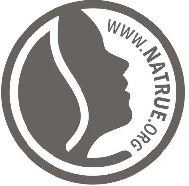 NATRUE Naturkosmetik Siegel und Bio-Kosmetik Siegel