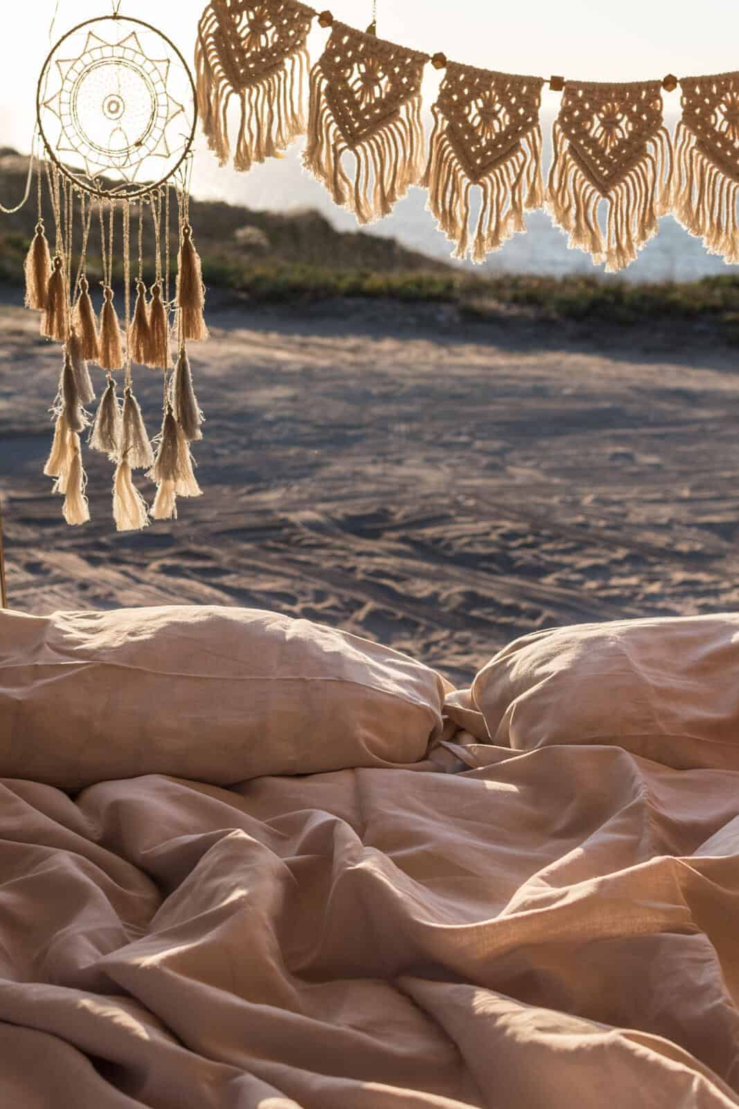 seit1832 nachhaltige Bettwäsche Nachhaltige Bettwäsche in Van